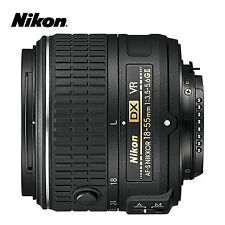 Nikon AF-S DX NIKKOR 18-55mm f/3.5-5.6G VR II Zoom Lens   Bulk Package