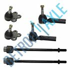 Brand New 6pc Suspension Kit for GM Vehicles Chevy Impala Buick Olds Pontiac
