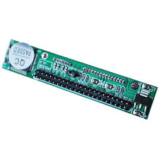 2.5?SATA SSD or HDD Drive to MINI IDE 44 Pin IDE Adapter Converter Board YM