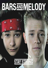 BARS AND MELODY 8 POSTER A3 SIZE 297X420MM - BUY2GET1FREE - UK SELLER cd