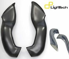 LIGHTECH TUBI AIRBOX CARBONIO BMW S 1000 RR 2009 RACING AIRDUCTS CARBON