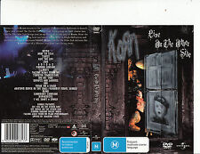 Korn-Live On The Other Side-2006-Music Band-DVD