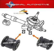 FITS HONDA CIVIC FK 2006-2012 STEERING RACK BUSH KIT 2PCES FAST DISPATCH