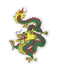 Dragón-Patch, Ju-Sports, nuevo, Ju-Jujutsu Patch, para badge aufnähen, 5909011