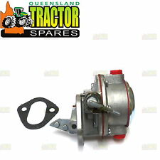 Ford 5000, 7000, 5600, 5610, 6600, 6610, 77000 etc Fuel Lift Pump Two Bolt Mount