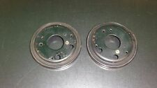"New Schatz Bearing Plate CS-3431 3-3/8"" O.D. Lot of (2) Plates"