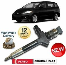 FOR MAZDA 5 2.0DT 2008-2009 COMMON RAIL DIESEL INJECTOR RF8G-13-H50 095000-7860