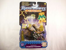 Transformers Energon. Insecticon  New Mosc (#6AB12)