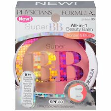 Physicians Formula Super BB All-in-1 Beauty Balm Bronzer & Blush Light/Med #6434