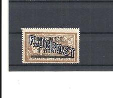 Memel, Litauen, Klaipeda 1921 Michelnr: 43 II **, postfrisch **, Katalowert € 25