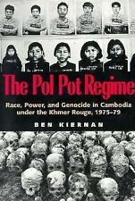 The Pol Pot Regime: Race, Power, and Genocide in Cambodia under the Kh-ExLibrary