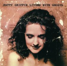Living With Ghosts - Griffin,Patty (1996, CD NEUF)