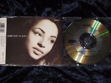 SADE CD MAXI SINGLE Feel No Pain 1992 Epic – 658829 2     EX/EX
