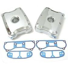 Twin Cam Style Rocker Boxes For Evo Harley-Davidson