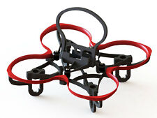 Lynx Red Spider 65 FPV Racer Frame - Uses Blade Inductrix Components LX2119