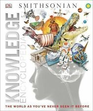 KNOWLEDGE ENCYCLOPEDIA -  (HARDCOVER) NEW