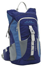 ALPS Mountaineering Arvada Backpack built in 3 liter H2O Water Hydration Bladder