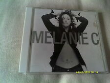 MELANIE C - REASON - 12 TRACK CD ALBUM