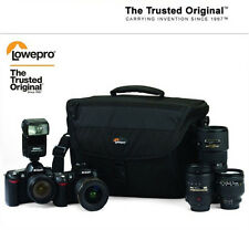 Lowepro Nova 200 AW DSLR Professional Camera Photo Shoulder Bag All Weather