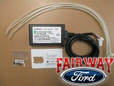 11 thru 16 F250 F350 OEM Genuine Ford Remote Start Smartphone Application Kit