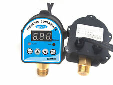 Digital Electronic Smart Pump Pressure Switch Controller WPC-10 G1/2