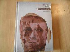 Zitterpartie von Stefan Berg (2011, Gebundene Ausgabe) NEU PN516