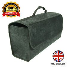 Car Carpet Organiser Tidy Storage Boot Bag For Seat Leon MK2