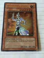 Cybernetic Magician Ultimate Rare