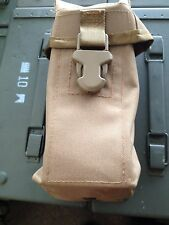 AK 47 MOLLE Mag Pouch Coyote  Made in USA