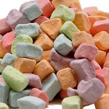 Kraft Dehydrated Cereal Marshmallows Assorted Colors 1 Pound Bag