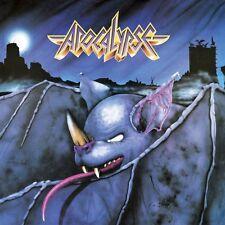 APOCALYPSE - Apocalypse (NEW*SWISS TECH/THRASH METAL CLASSIC*SLAMMER*MORTAL SIN)
