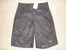 NWT Nike NADAL 2009 Aussie Open Woven Tennis Shorts 348309-010 Medium