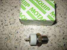 PEUGEOT 205 & 309 & CITROEN C15 VAN - NEW QUALITY ENGINE OIL PRESSURE SWITCH