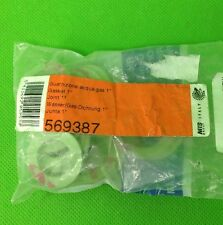 """Ariston 1"""" Gasket For Most Models Of Boilers 569387'New Gas Boiler Spares"""
