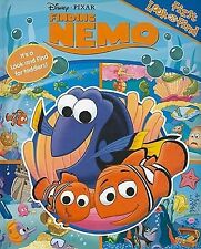 Finding Nemo (First Look and Find)
