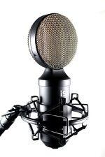 iSK RSM-5 Ribbon Microphone + 6 meter XLR Lead