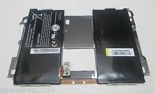 Battery Pack on Frame for Blackberry Playbook RD121WW  SOLD AS IS