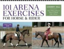 101 Arena Exercises for Horse & Rider Read & Ride