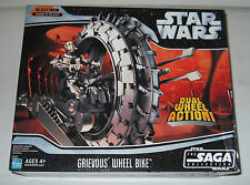 Grievous' Wheel Bike - Saga Collection - Star Wars 2006