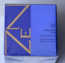 Shiseido zen Eau de Parfum 50  ml Purple for Women Limited Edition New & Sealed