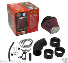57-0618-1 K&N 57i AIR INTAKE INDUCTION KIT AUDI A3 (8P1) 1.6/1.9/2.0 TDi