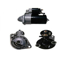 OPEL Calibra A 2.0i Turbo Starter Motor 1992-1994 - 15271UK
