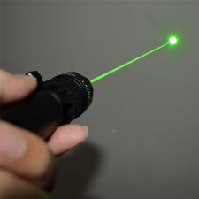 Green/Red Dot Laser Sight Tactical Rifle Gun Scope Rail Switch Hunting Set new