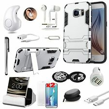 Case Charger Bluetooth Earpiece Earphones Accessory For Samsung Galaxy J5 2016