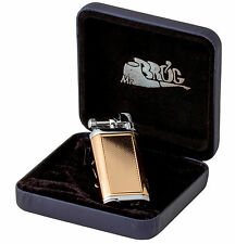 Tobacco Pipe Lighter With Tamper And Pick - Xikar Corona Old Boy Style - D05