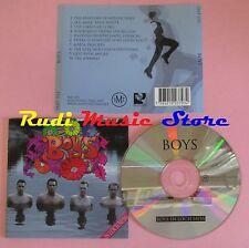 CD BOYS In loch ness 2005 SMASHING TIME SMT-015 no lp mc dvd vhs