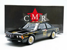 CMR BMW 635 CSI Australian Touring Car 1984 Bathurst 1000  #62 1/18 Scale New!