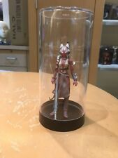 Star Wars Jedi Shaak Ti Felucian Outcast (Legacy BD61 Force Unleashed) 3.75""