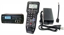 MRC 1418 Prodigy PRO Elite DCC Full Wireless DCC System w 10 Amp Power Supply