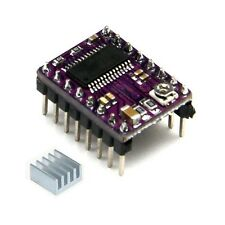 Pololu Stepper driver DRV8825 with heat sink&sticker for RAMPS Prusa 3D Printer